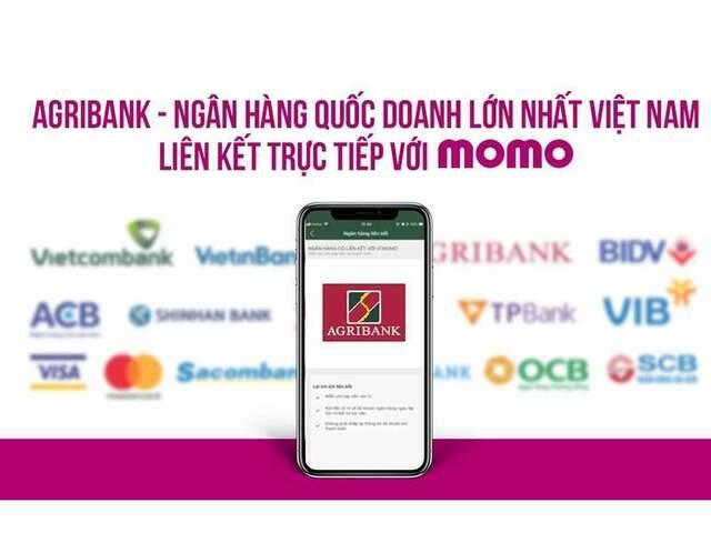 Muốn liên kết Momo với Agribank bạn cần đáp ứng vào điều kiện đơn giản