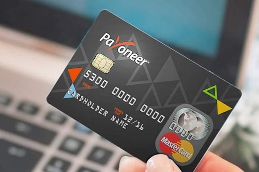 Lưu ý khi dùng thẻ Payoneer
