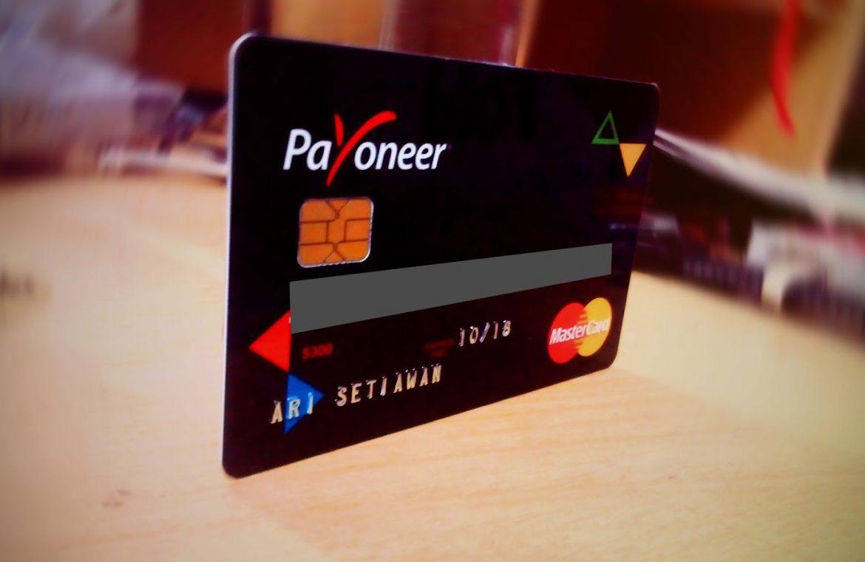 Thẻ Payoneer là gì và những lợi ích