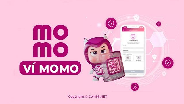 Khái niệm ví điện tử MoMo