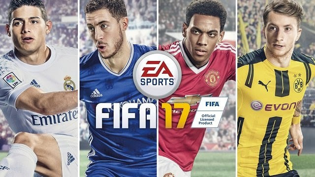 Với đồ họa sống động FIFA Full Crack là một game bóng đá nhẹ cho PC cực đáng để tải về máy.