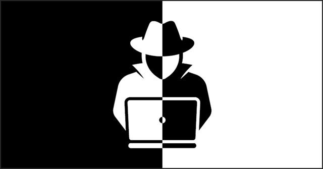 Cách trở thành Hacker mũ đen bị cho là trái pháp luật