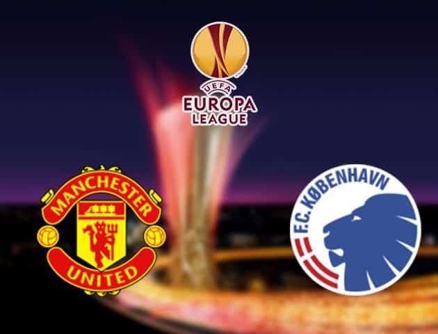 Trận tứ kết ngày 11/8 giữa MU vs FC Copenhagen được mong chờ