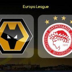 Nhận định soi kèo bóng đá giữa Wolves vs Olympiakos