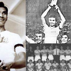 Bóng đá Việt Nam lần đầu tiên vô địch Seagame