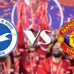 Nhận định kết quả thi đấu Man Utd và Brighton