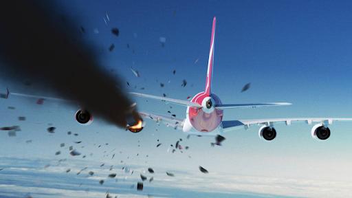 Mơ thấy máy bay chiến đấu không cần phải lo lắng