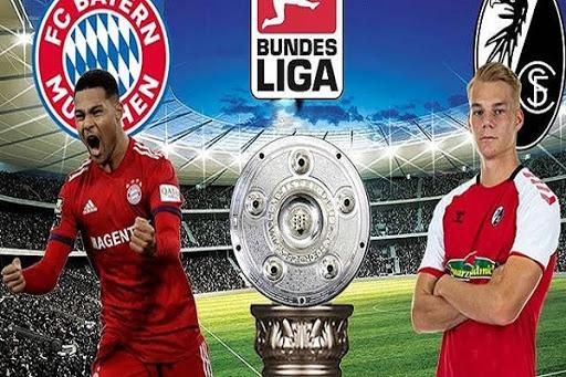Nhận định trận đấu Bayern Munich vs Freiburg