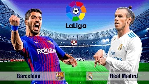 Bóng đá Tây Ban Nha thu hút đông đảo người hâm mộ tham gia soi kèo