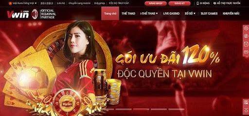 Trang web cờ bạc online thenyic muốn giới thiệu đến người chơi